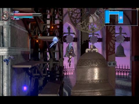 Bloodstained: Ritual of the Night (VG)