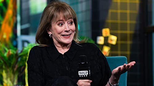 "BUILD: Filming ""Cubby"" Helped Patricia Richardson to Better Understand Her Son"