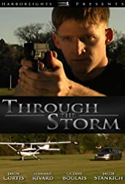 Through the Storm Poster
