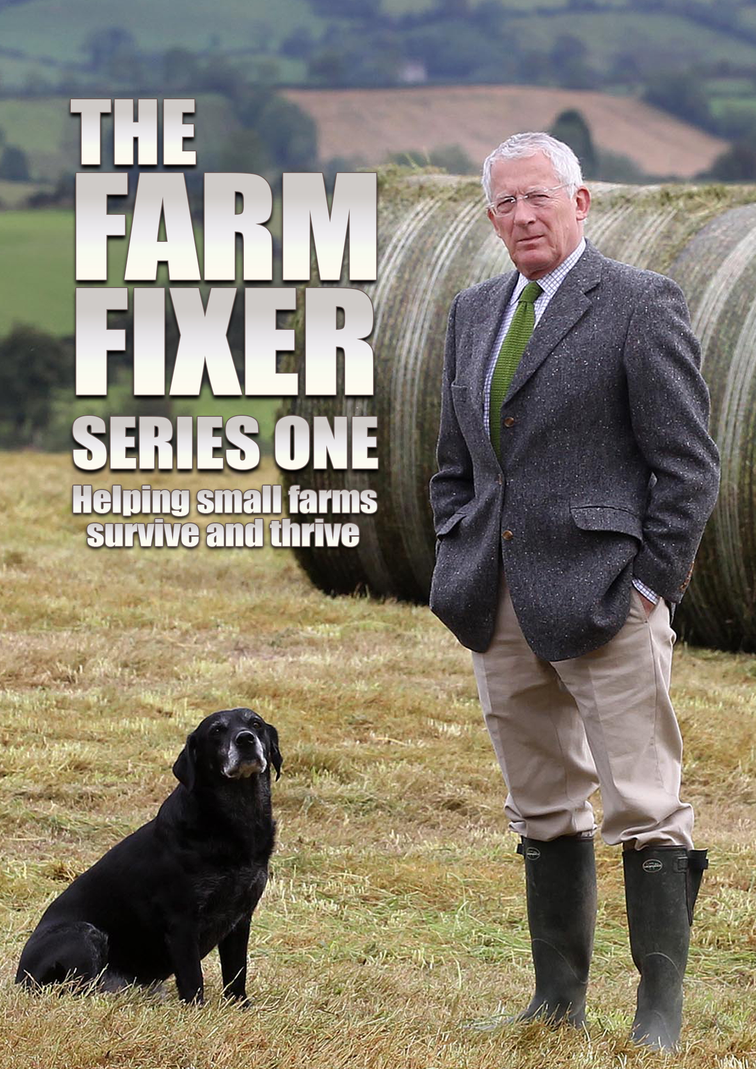The Farm Fixer on FREECABLE TV