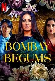 Bombay Begums (2021) Season 1 HDRip Hindi Web Series Watch Online Free