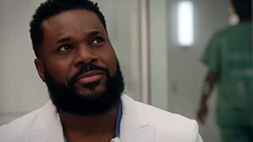 The Resident: Austin's Father Tells Him He's Dying