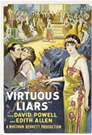 Virtuous Liars Poster