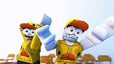 Roblox Adventures Funny Moments Episodes Imdb