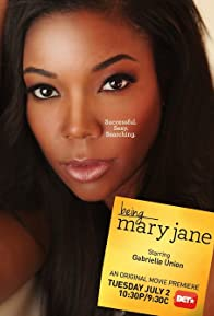 Primary photo for Being Mary Jane