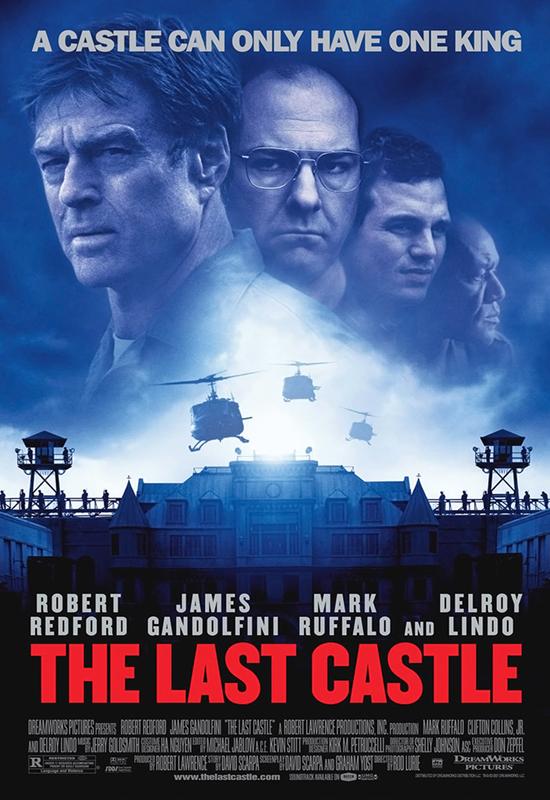 The Last Castle (2001) WEBRip 480p, 720p & 1080p