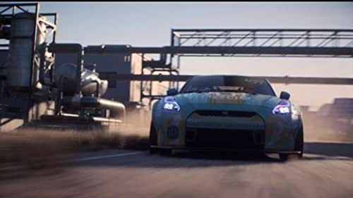 Need For Speed: Payback (VG)