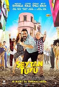 Seytan Tüyü (2016)