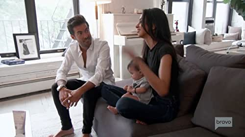 Million Dollar Listing New York: Four Men and a Baby
