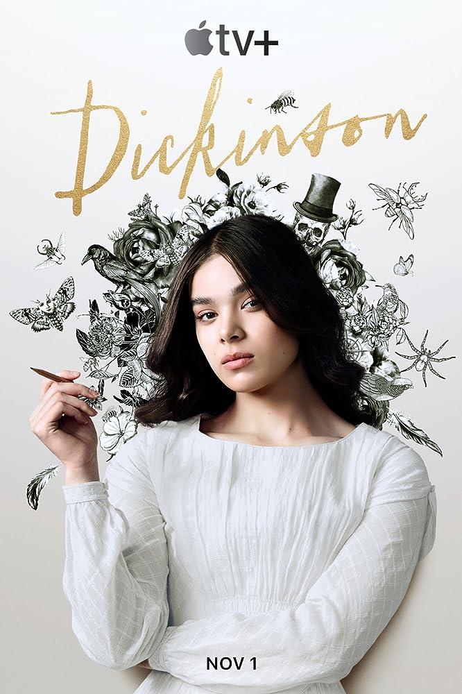 Дикинсон (1 сезон)