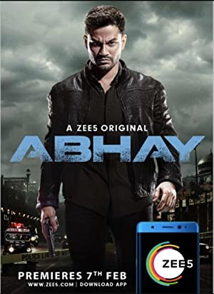 Watch Abhay Online