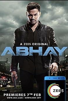 Abhay (2019-)