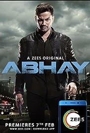 Abhay (TV Series 2019– ) - IMDb