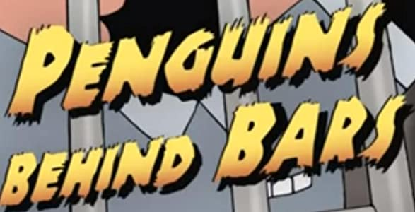 Funny downloads movie Penguins Behind Bars 2160p]