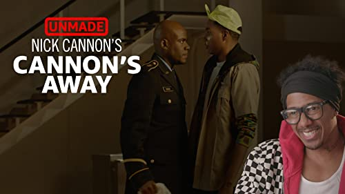 "Nick Cannon's ""Cannon's Away"""