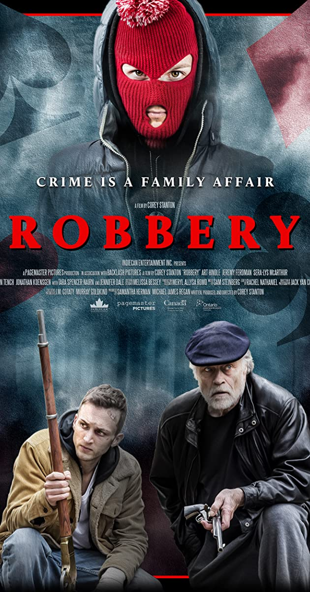 Robbery (0) Subtitles