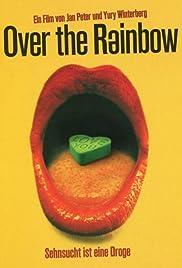 Hinter dem Regenbogen Poster