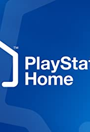 Playstation Home Poster