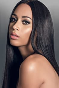 Primary photo for Isis King