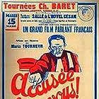 Accusée... levez-vous! (1930)