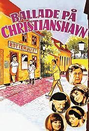 Ballade på Christianshavn(1971) Poster - Movie Forum, Cast, Reviews