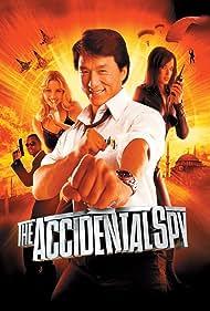 Jackie Chan in Dak mo mai sing (2001)