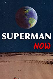 Superman Now Poster