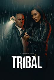 Tribal Poster