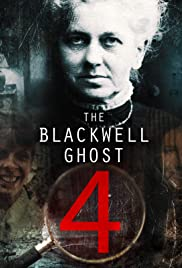The Blackwell Ghost 4 Poster