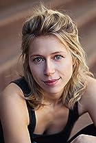 Ellie Morris