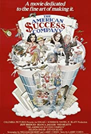The American Success Company Poster