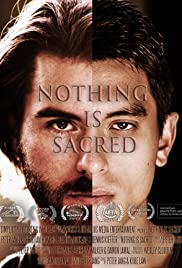 Nothing Is Sacred Poster