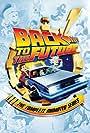 Dan Castellaneta and David Kaufman in Back to the Future (1991)