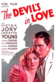 The Devil's in Love Poster