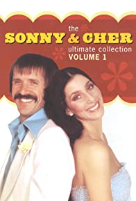 Primary photo for The Sonny and Cher Comedy Hour