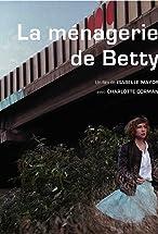 Primary image for La ménagerie de Betty