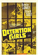 The Detention Girls