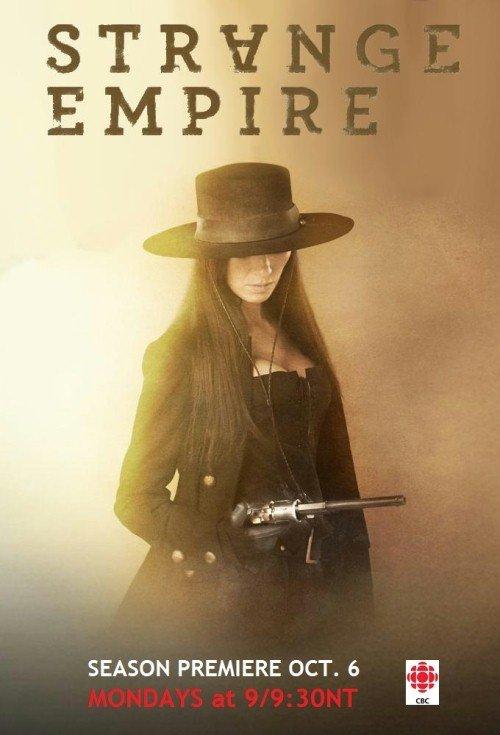 Strange Empire (TV Series 2014–2015) - IMDb