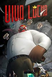 Viva Lucha Poster