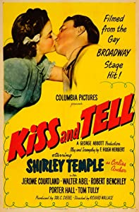 Watch online movie high quality Kiss and Tell [movie]