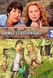 Crimes et botanique Poster