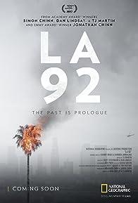 Primary photo for LA 92