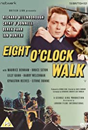 Eight O'Clock Walk Poster
