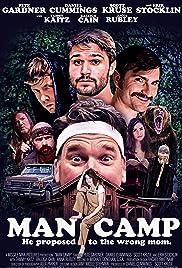 Man Camp (2019) 720p