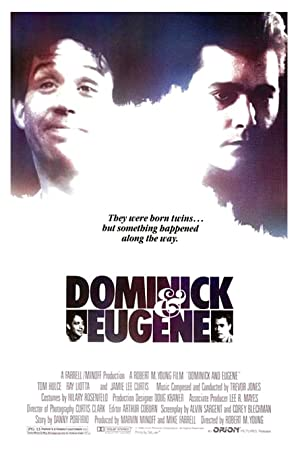 Dominick and Eugene Poster Image