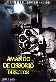 Amando de Ossorio: el último templario Poster