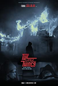 Download di film legali internazionali The Little Things [HDR] [320p] [320x240] by Nina Stråhed