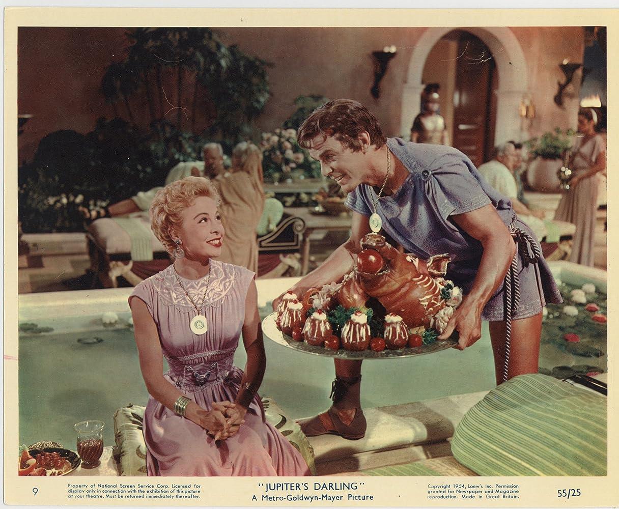 Jupiter's Darling (1955)