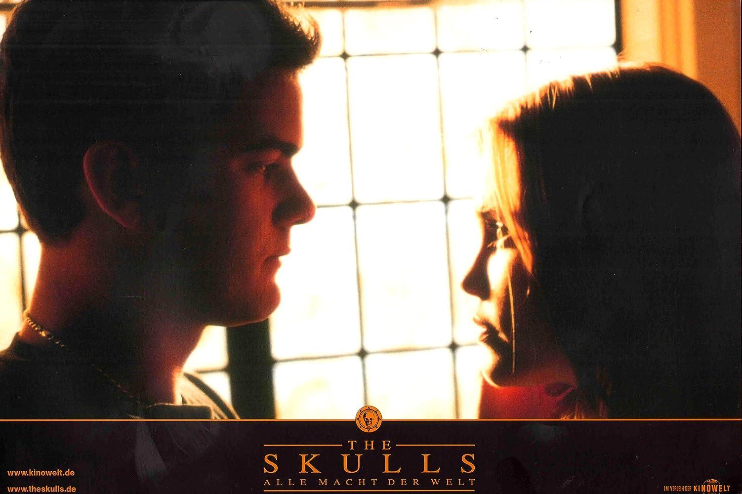 the skulls full movie 2000