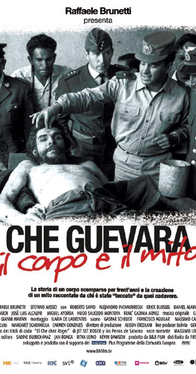 Che Guevara Film